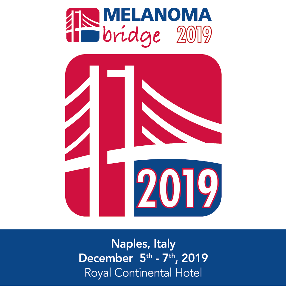 MELANOMA BRIDGE 2019